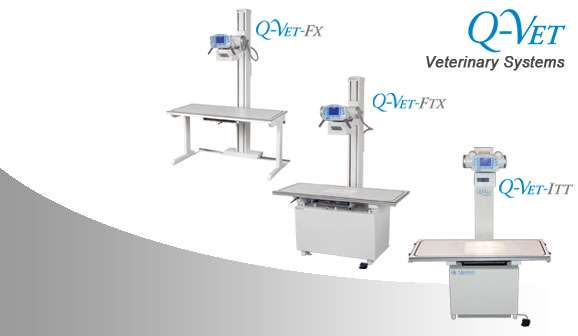 Q-Vet Veterinary Systems